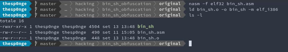 Come compiliamo i file sorgente